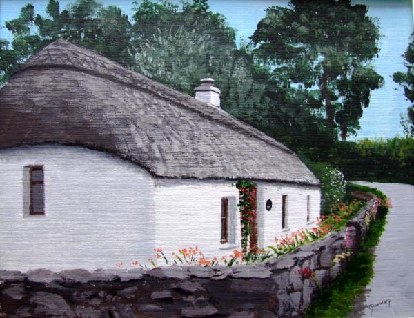 Briar Rose Cottage, Waterford