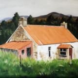 Abandoned Cottage, Wicklow