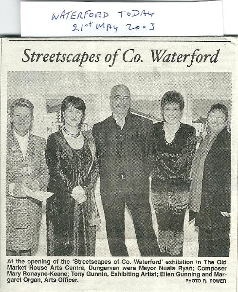 Waterford Today May 2003