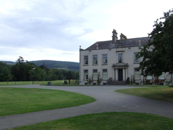 Marlay House and Demesne