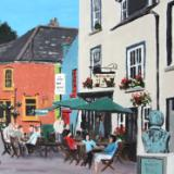 The Greyhound Bar, Kinsale.